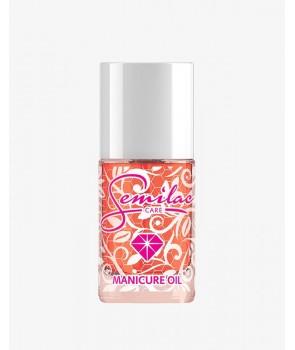 Semilac Manicure Oil Peach 12ml