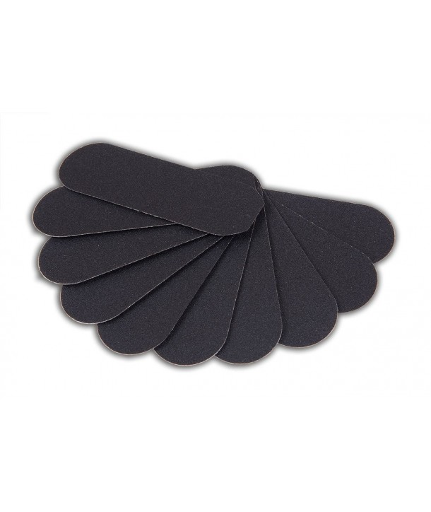 10pcs 180 Abrasive Pads for ABA Group Foot Files