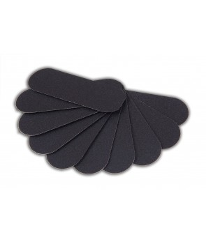 10pcs 80 Abrasive Pads for ABA Group Foot Files