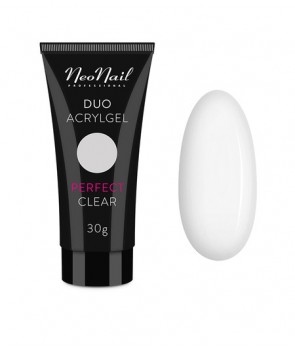 Duo Acrylgel NeoNail Perfect Clear 30g