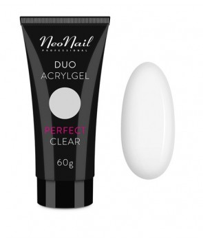Duo Acrylgel NeoNail Perfect Clear 60g