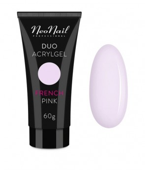 Duo Acrylgel NeoNail French Pink 60g