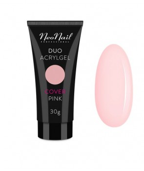 Duo Acrylgel NeoNail Cover Pink 30g