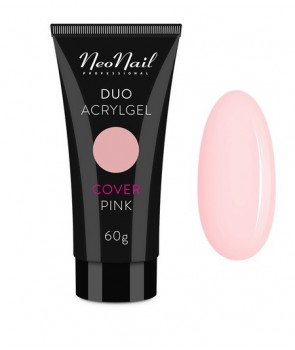 Duo Acrylgel NeoNail Cover Pink 60g