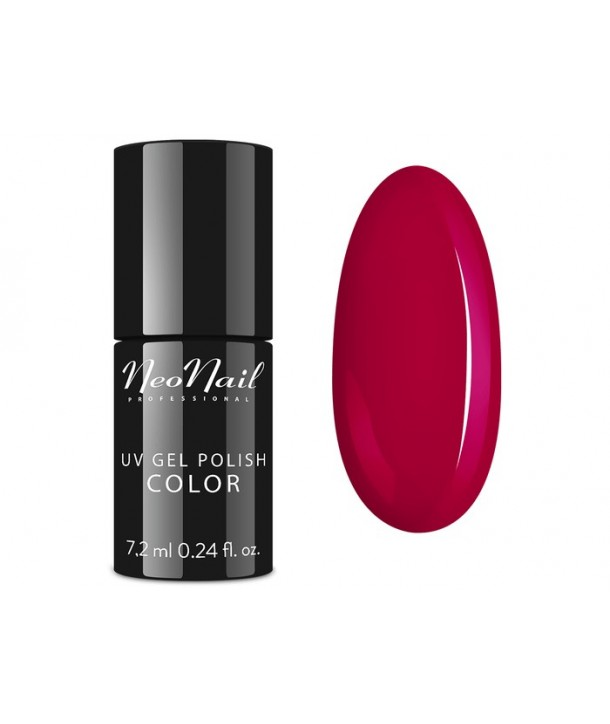 6375 Seductive Red NeoNail UV Hybrid 7,2 ml