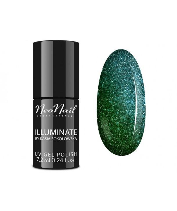 6383 Emerald Falls NeoNail UV Hybrid 7,2ml