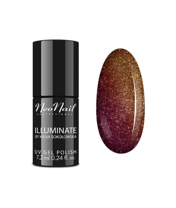 6385 Mystic Amber NeoNail UV Hybrid 7,2ml