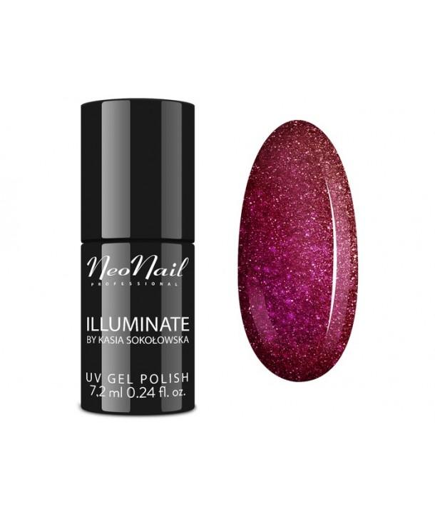 6387 Shining Ruby NeoNail UV Hybrid 7,2ml