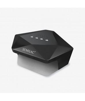 Semilac Diamond LED Lamp 36W White