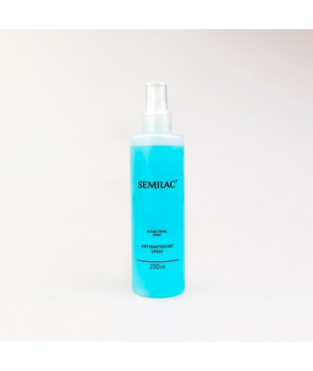 Antibacterial Spray Semilac 250ml