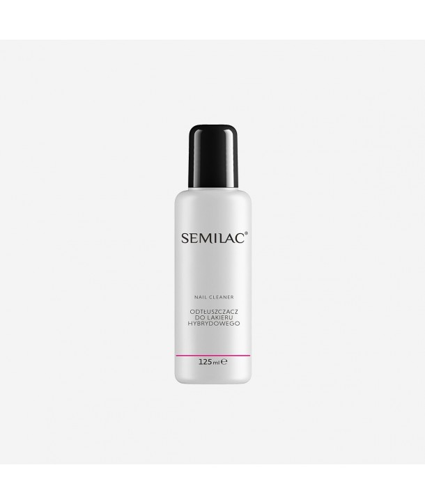 Semilac Nail Cleaner 125ml