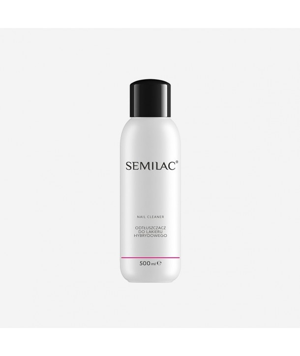 Semilac Nail Cleaner 500ml