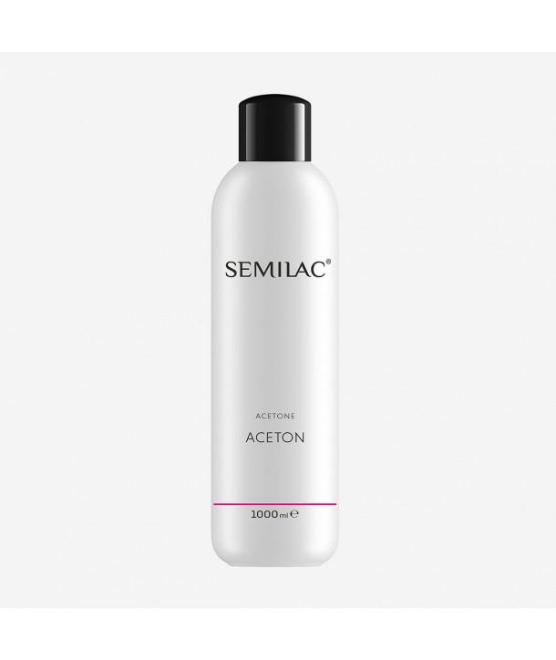 Semilac Acetone 1000ml