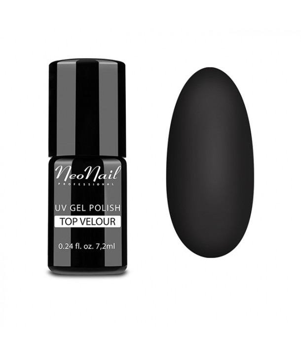 NeoNail Top Velour 7,2ml