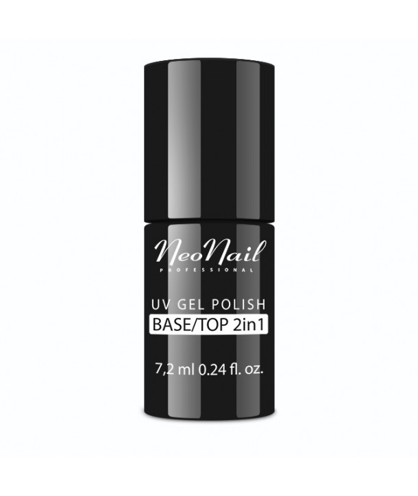 Neonail UV Hybrid Base/Top 2in1 7,2ml