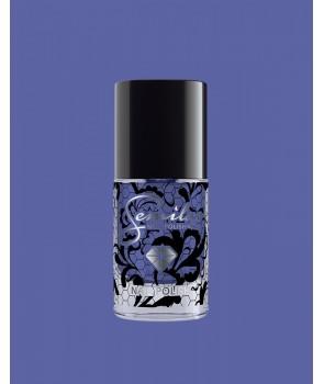 013 Nail Polish Semilac Indigo 7ml