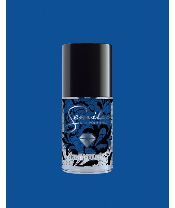 019 Nail Polish Semilac Blue Lagoon 7ml