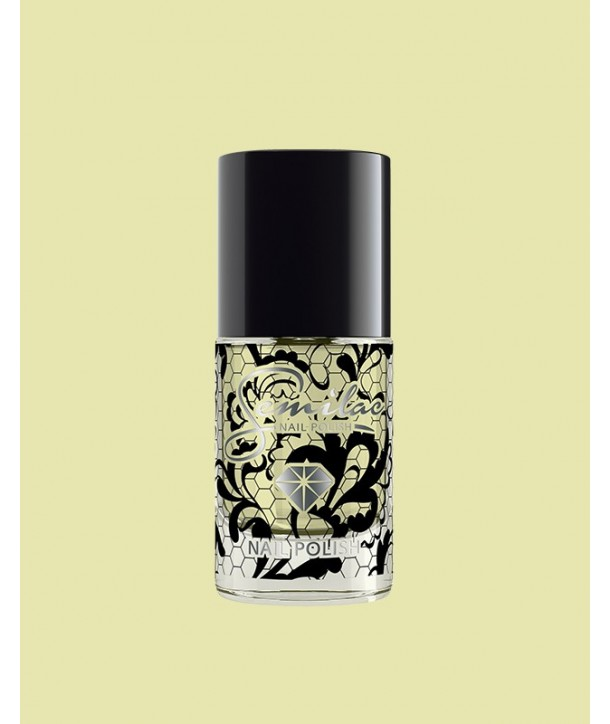 023 Nail Polish Semilac Banana 7ml