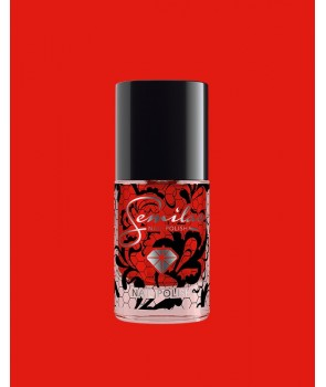 039 Nail Polish Semilac Sexy Red 7ml