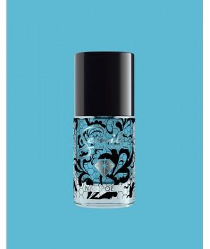 044 Nail Polish Semilac Intense Blue 7ml