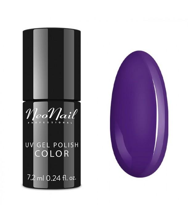 6956 Endless Night NeoNail UV Hybrid Sunmarine Collection 7,2ml