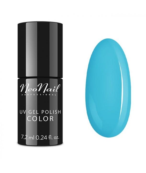 6957 Cool Breeze NeoNail UV Hybrid Sunmarine Collection 7,2ml