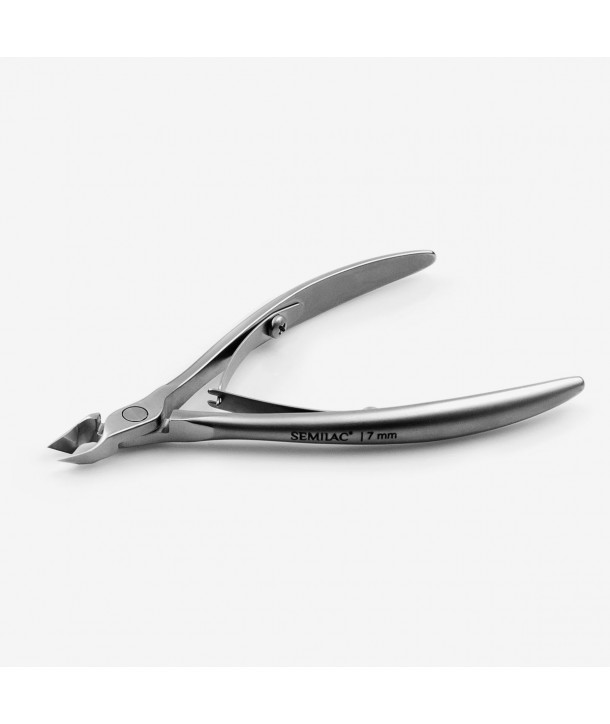 Semilac Cuticle Nippers 7mm