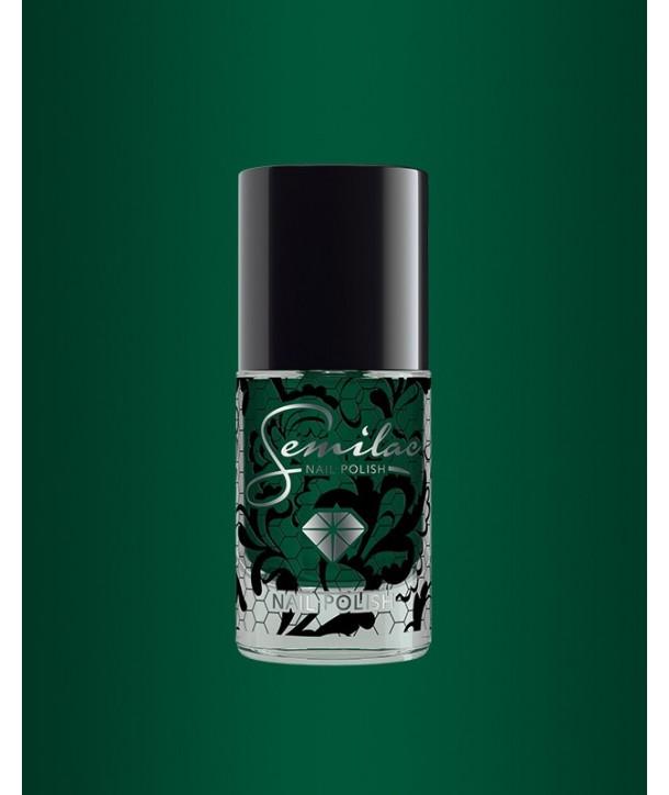080 Nail Polish Semilac Amazon Forest 7ml