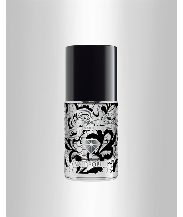 090 Nail Polish Semilac White Pearl 7ml