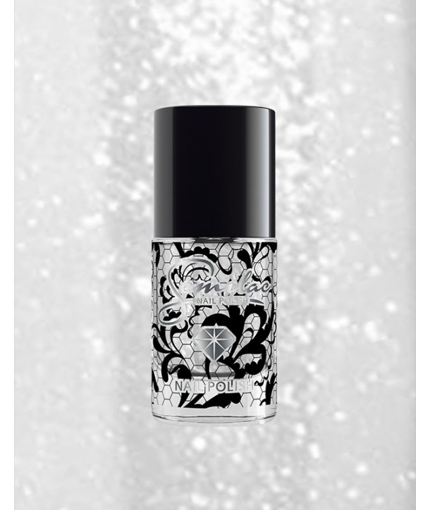 091 Nail Polish Semilac Glitter Milk 7ml