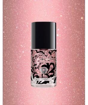 094 Nail Polish Semilac Pink Gold 7ml