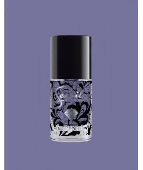 104 Nail Polish Semilac Violet Gray 7ml