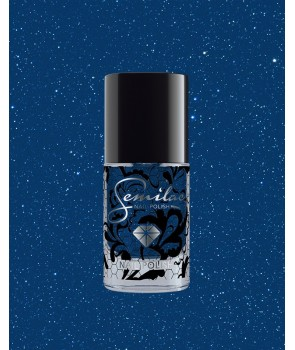 114 Nail Polish Semilac Shooting Star 7ml