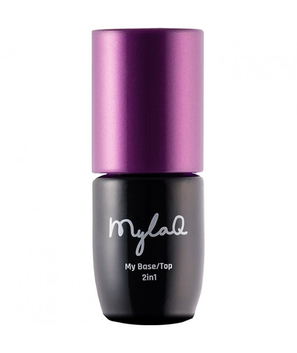 MylaQ My Base/Top 2in1 5ml