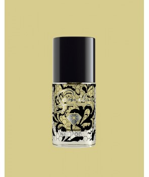 117 Nail Polish Semilac Yellow Sphinx 7ml