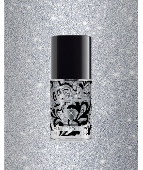 144 Nail Polish Semilac Diamond Ring 7ml
