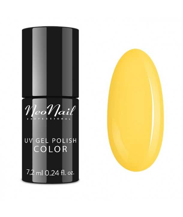 NeoNail 3201 Exotic Banana UV Hybrid 7,2ml