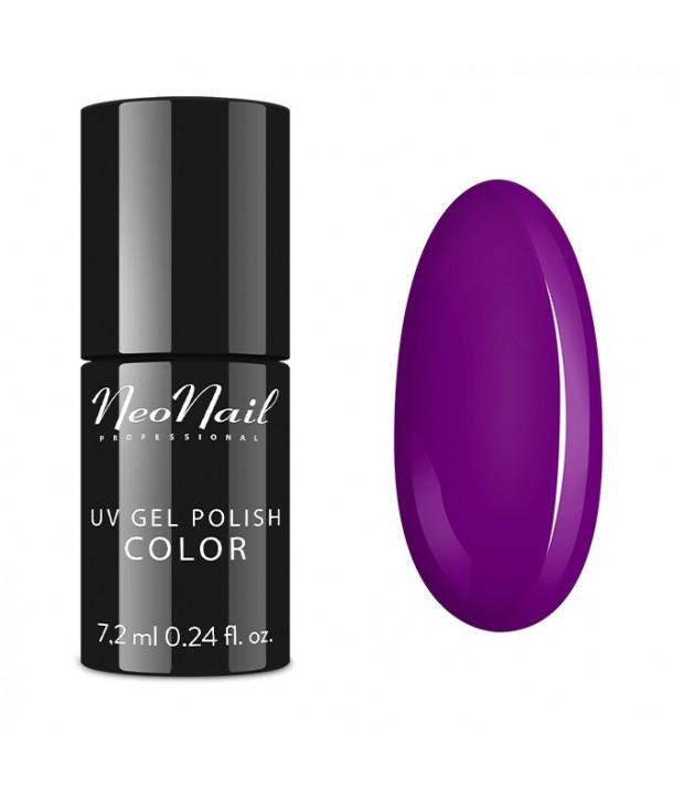 NeoNail 3861 Cyclamen UV Hybrid 7,2ml