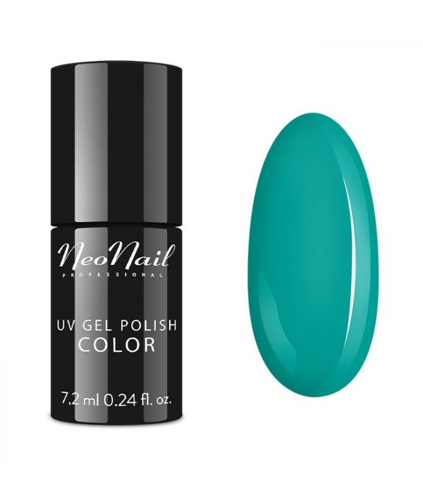 NeoNail 3781 Ocean Green UV Hybrid 7,2ml