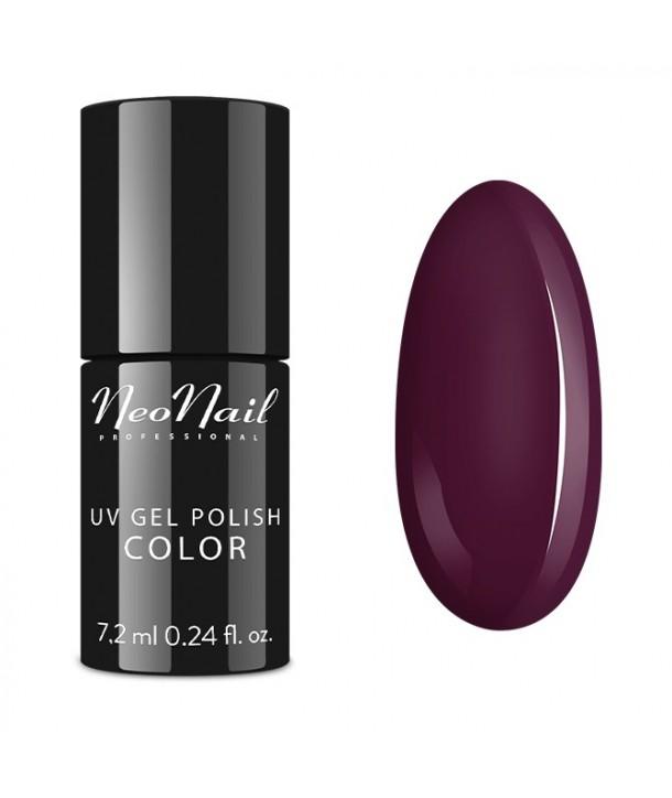 NeoNail 2691 Calm Burgundy UV Hybrid 7,2ml