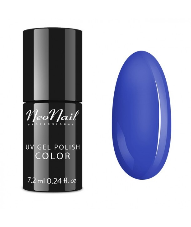 NeoNail 5404 Water Iris UV Hybrid 7,2ml