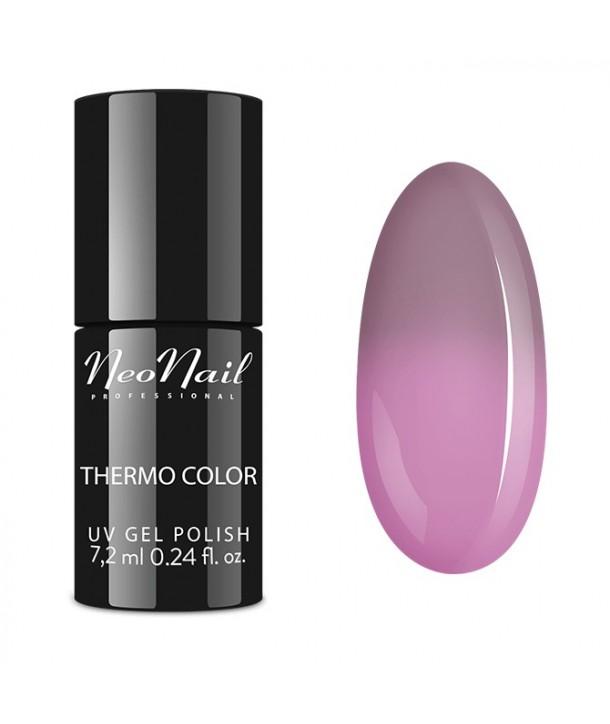 UV Hybrid NeoNail Thermo by Dawid Woliński - Smooth Velure
