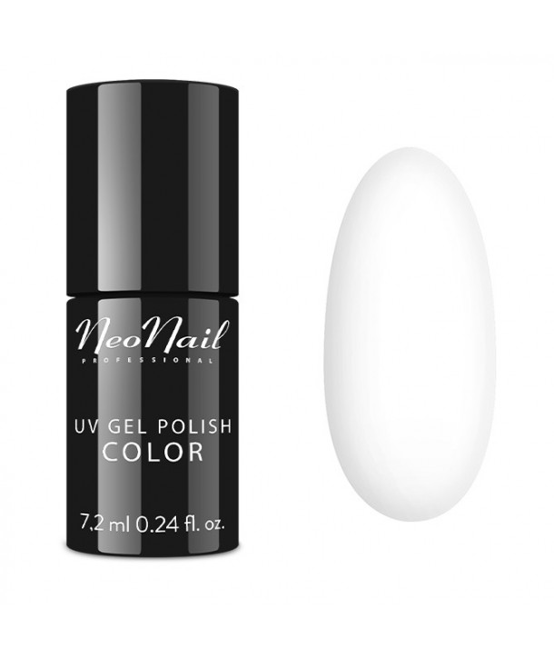 NeoNail 6119 Mily French White UV Hybrid 7,2ml