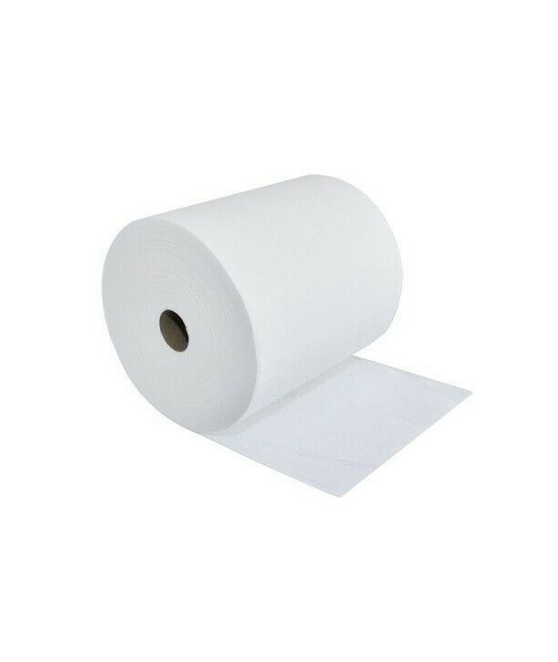 Disposable Hairdressing Towel Roll 1,8kg - Absorbent Beauty Salon Towels
