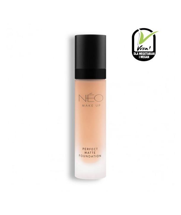 02 NEO Make Up Perfect Matte Foundation 30ml