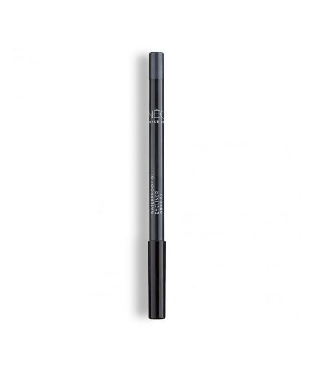 03 Grey NEO Make Up Waterproof Gel Eyeliner 1,3g