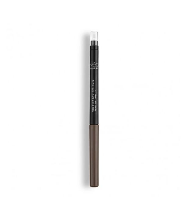 03 Light brown Pro Eyebrown Designer 0,3g
