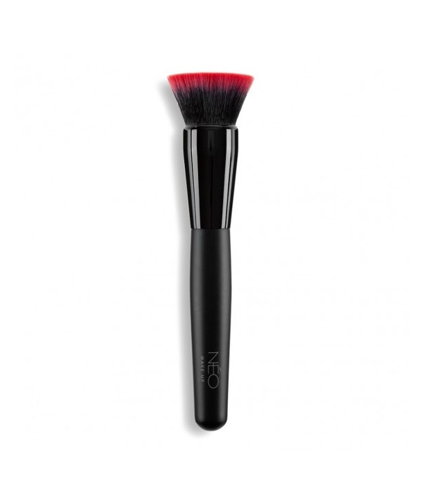 NEO Make Up Foundation Brush Flat Top 02
